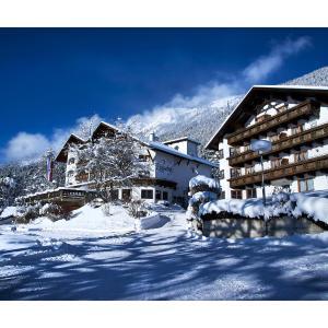 Фотографии отеля: Alpenhotel Linserhof, Имст