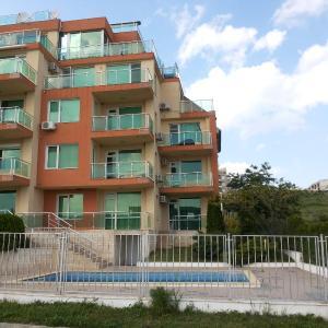 Φωτογραφίες: Apartment Byala, Byala