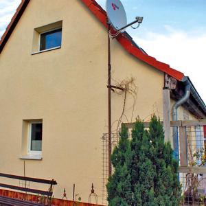 Hotelbilleder: Ferienhaus am Malchower See, Malchow