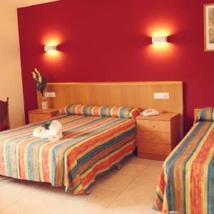 Hotel Pictures: Hotel Europa de Figueres, Figueres