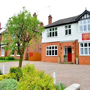Hotel Pictures: Ashlea Guest House, Banbury