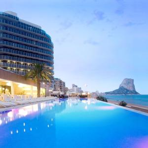 Hotel Pictures: Gran Hotel Sol y Mar - Adults Only, Calpe