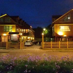 Фотографии отеля: Hostal Vista al Mar, Ancud