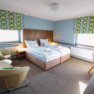 Hotel Pictures: Hotel Na Šustně, Krupá