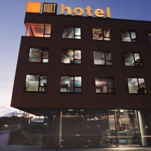 Hotelbilleder: Kult Hotel, Ingolstadt