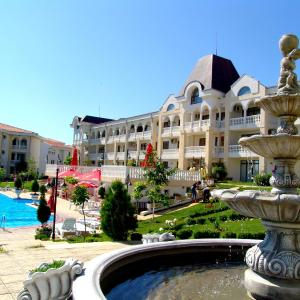 Hotelfoto's: South Beach Hotel - Jujen Briag, Sveti Vlas