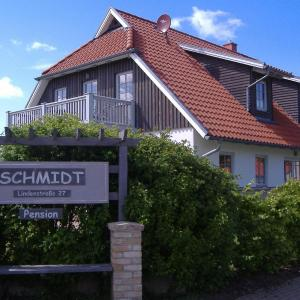 Hotel Pictures: Schmidt's Pension Schwansee, Groß Schwansee