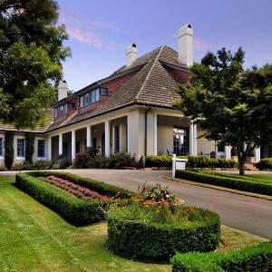 Fotos de l'hotel: Peppers Manor House, Sutton Forest