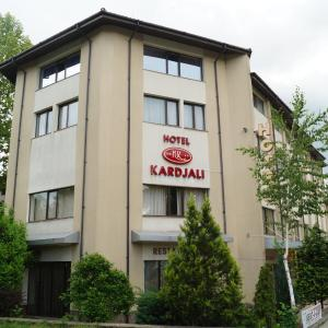 Zdjęcia hotelu: Hotel Kardjali, Kyrdżali