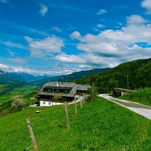 Zdjęcia hotelu: Sonnenalm Mountain Lodge, Gröbming
