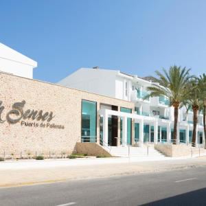 Hotel Pictures: Mar Senses Puerto Pollensa - Adults Only, Port de Pollensa