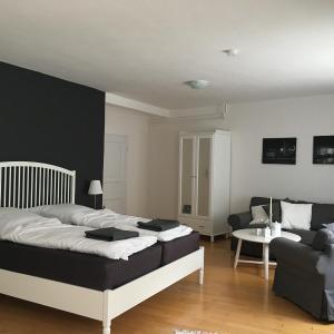 Hotelbilleder: Gasthaus Hafenblick, Tönning