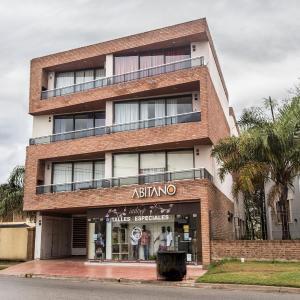 Фотографии отеля: Abitano, Villa María