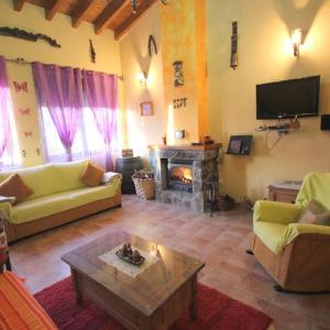 Φωτογραφίες: Casa rural Luna Rosa, Lancharejo