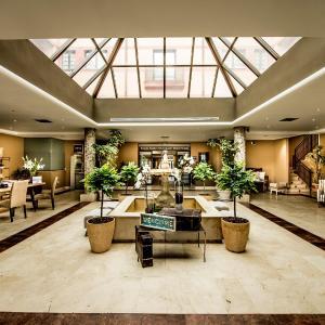 Hotel Pictures: Segovia Sierra de Guadarrama, Los Ángeles de San Rafael