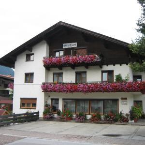 Foto Hotel: Haus Mary, Söll