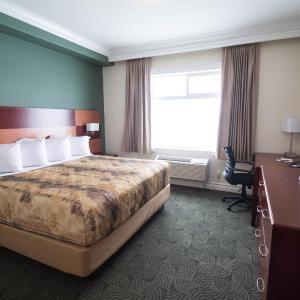 Hotel Pictures: Nova Inn Manning, Manning