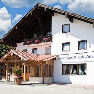 Hotelbilleder: Landgasthof Schmuck, Sauerlach