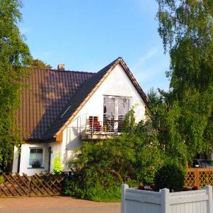 Hotelbilleder: Duenen-Hus am Strand, Dierhagen