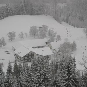 Hotelbilleder: Berg-Panorama-Hof Sturmgut, Hinterstoder