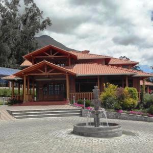 Hotel Pictures: Hostería San Clemente, Ibarra
