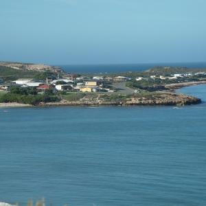 Hotelfoto's: Elliston Waterloo Bay Tourist Park, Elliston