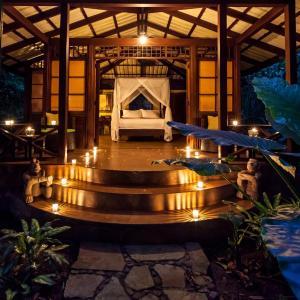 Hotelfoto's: Latitude 10 Exclusive Beach Resort, Santa Teresa Beach