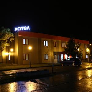 Hotel Pictures: Hotel Iris, Plovdiv