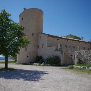 Hotel Pictures: Château de la Gabelle, Ferrassières