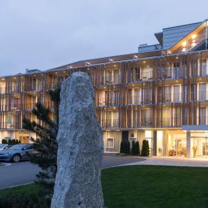 Hotelbilleder: lti alpenhotel Kaiserfels, Sankt Johann in Tirol