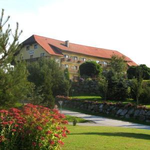 Hotel Pictures: Hotel Garni Karnerhof - Zentrum für Ayurvedakuren, Loipersdorf bei Fürstenfeld
