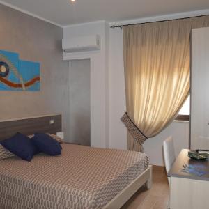 Hotellbilder: La Conchiglia, Tropea