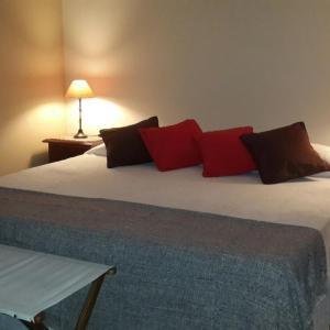 Hotellbilder: Posada del Leñatero Ezeiza, Ciudad Evita