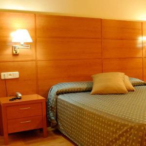 Hotel Pictures: Hotel Entresierras, Librilla
