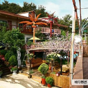 Zdjęcia hotelu: Pohang Bada Pension, Pohang