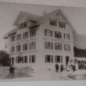 Foto Hotel: Gasthof Linde, Bregenz