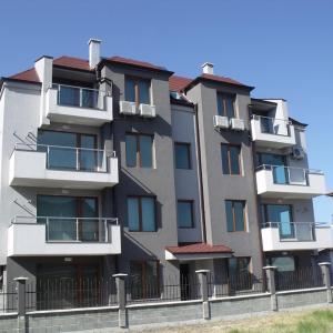 Photos de l'hôtel: Petkovi Guest House, Primorsko