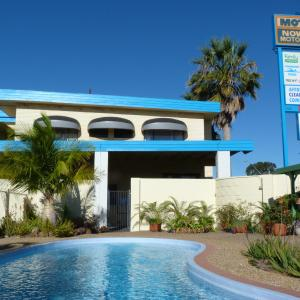 Foto Hotel: Nowra Motor Inn, Nowra