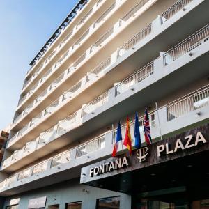 Fotografie hotelů: Hotel Fontana Plaza, Torrevieja
