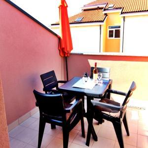Fotos de l'hotel: Apartment Melia, Privlaka