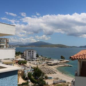 Zdjęcia hotelu: Blue Coast Apartment, Saranda