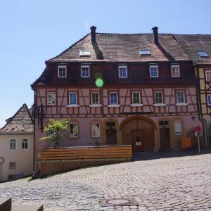 Hotelbilleder: Hotel Wagner Am Marktplatz, Bad Wimpfen