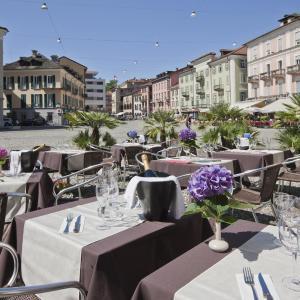 Hotel Pictures: Hotel America, Locarno