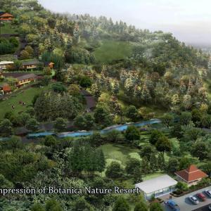Hotelfoto's: Botanica Nature Resort, Bitung
