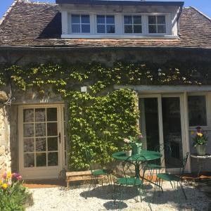 Hotel Pictures: Rose Cottage, Bourron-Marlotte