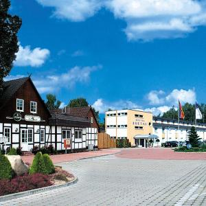 Hotel Pictures: Morada Hotel Isetal, Gifhorn