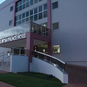 Hotel Pictures: Diamante Rosa Palace Hotel, Coromandel
