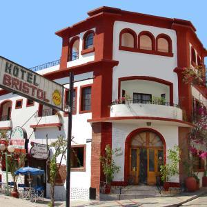 Фотографии отеля: Hotel Bristol, Termas de Río Hondo