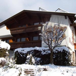 Photos de l'hôtel: Landhaus Gstrein, Oetz