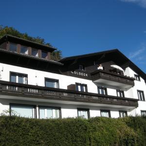 Hotelbilder: Goldeck Sonnen-Apartments, Millstatt